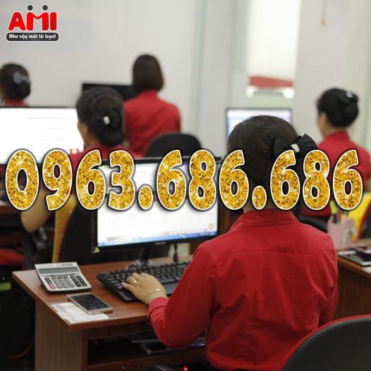 Sim taxi 3  0963.686.686 – Bộ ba số lặp LỘC,PHÁT,LỘC