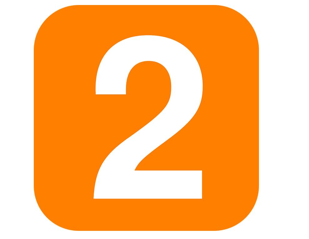 Số 2 và những ý nghĩa liên quan đến con số này - Hình 1