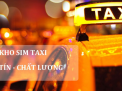 Sim taxi AB cố định có gì mà thu hút người dùng vậy?
